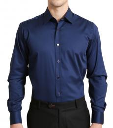 Self Stitch Color Twist Shirt