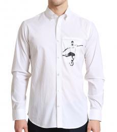 Self Stitch Game On Shirt