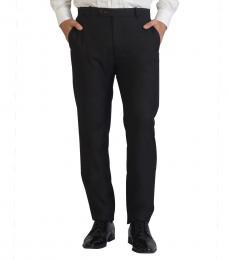 Self Stitch Self Stitch's Classic Black Pants
