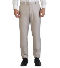 Self Stitch's Classic Beige Pants