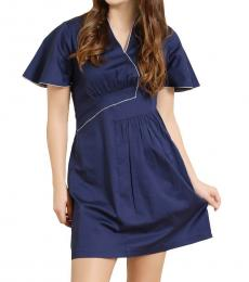 Self Stitch Front Gather Play Dress