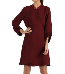 Self Stitch Robe-Tie Dress
