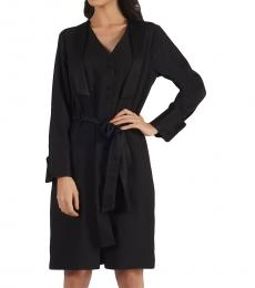 The Tuxedo Dress