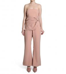 Self Stitch Laura Twist Jumpsuit