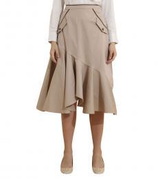 Mid Kelly Skirt