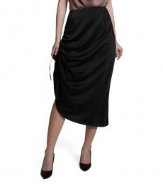 Black Midnight Skirt