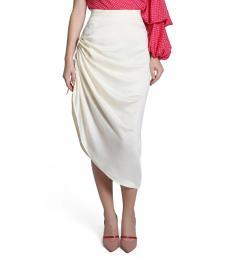 White Midnight Skirt