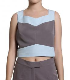 Self Stitch Colour Clash Top