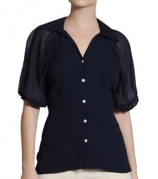 Self Stitch Raglan Puff Shirt