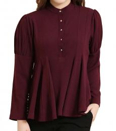 Juliet Sleeve Top
