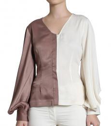 Half N Half Shirt