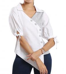 Self Stitch Angular Shirt