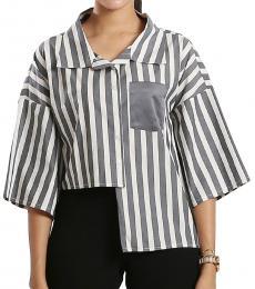 Self Stitch Bold Stripe Shirt