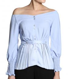 Self Stitch Bella Off Shoulder Top
