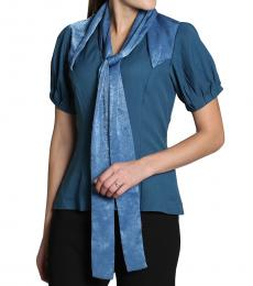 Self Stitch Multiway Neck Shirt