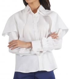 Self Stitch Victorian Cape Shirt