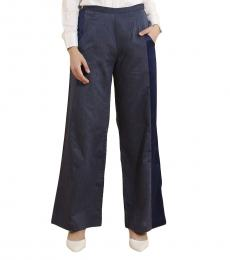 Patch and Pocket Pants