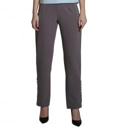 Grey Loop Pant