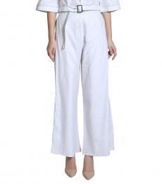 Self Stitch Amalie Slit Pants