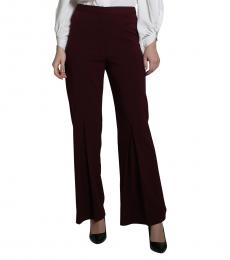 Self Stitch Fit And Flare Pants