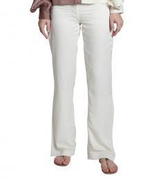 Self Stitch Audrey Slit Pants